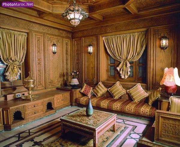 Décoration maroc   Moroccan style.   Pinterest   Salons, Moroccan on interior african house, interior beach house, interior japan house, interior indian house, interior chinese house,