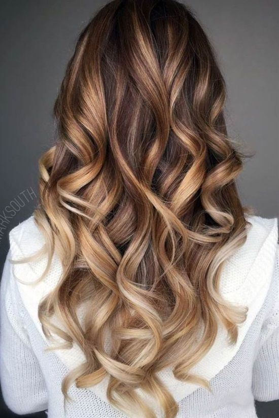 Color Hairstyles Stunning 15 Awesome Hair Colors You Want To Try This Year  Pinterest