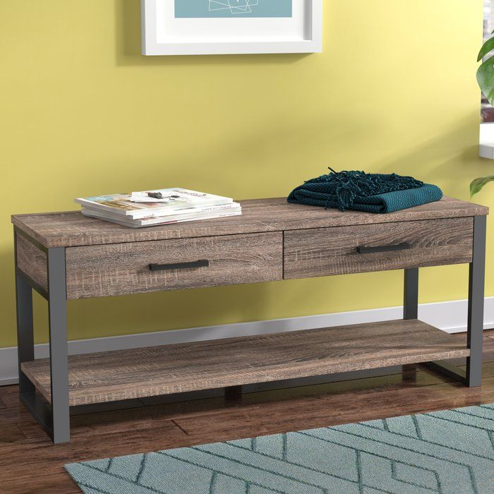 Enjoyable Arsdale Wood Storage Bench For The Home Wood Storage Squirreltailoven Fun Painted Chair Ideas Images Squirreltailovenorg