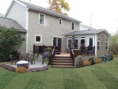 Photo of Sunroom Gallery – CAPITAL DISTRICT CONTRACTORS INC. 518-371-9950