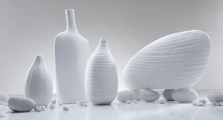 White Ceramics Ceramics Carved Pinterest Ceramics White