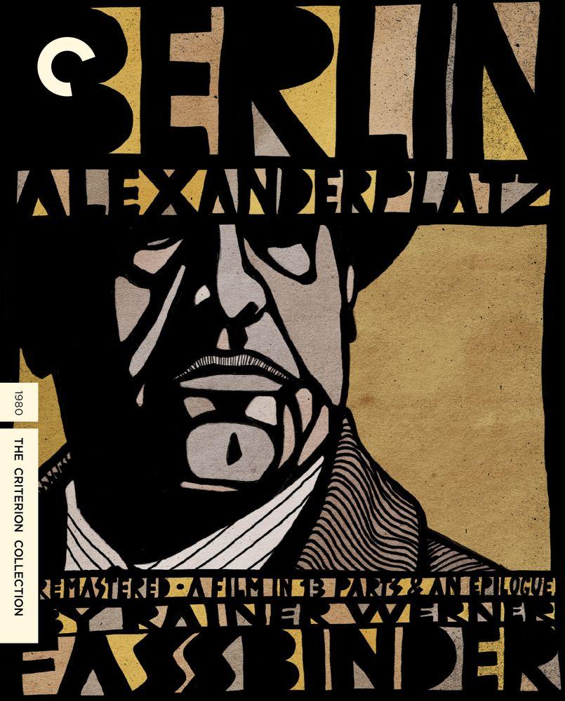 Berlin Alexanderplatz Criterion Collection Blu Ray Berlin The Criterion Collection Blu Ray