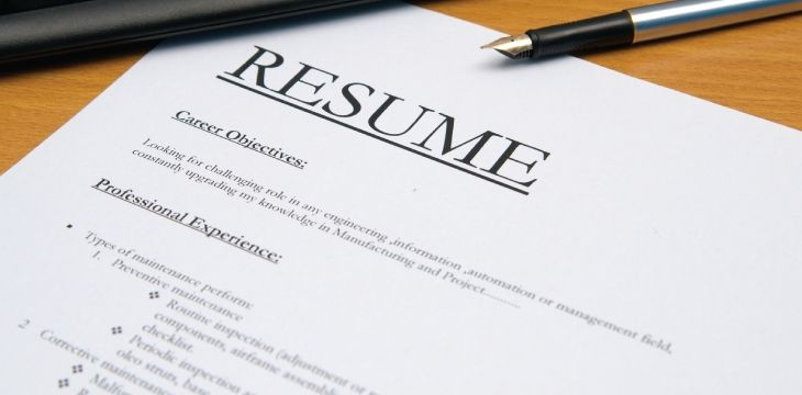 5 Things That Will Make or Break Your Résumé Job Search Tips