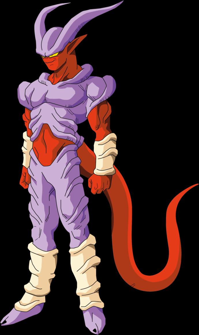 Janemba Dragon Ball Z Dragon Ball Dragon Ball Super Manga