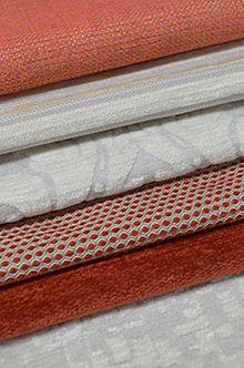 Telas para tapizar chenille salon azul pinterest - Telas inglesas para tapizar ...