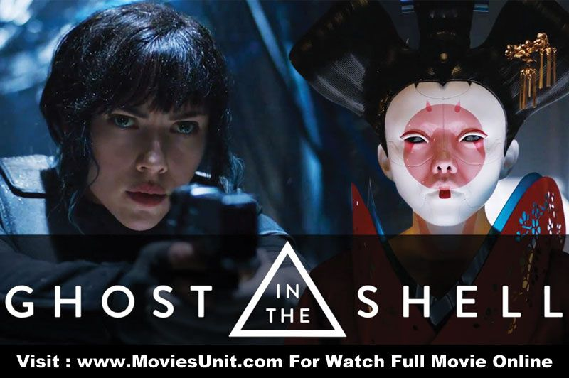 watch ghost in the shell hindi dubbed full movie online