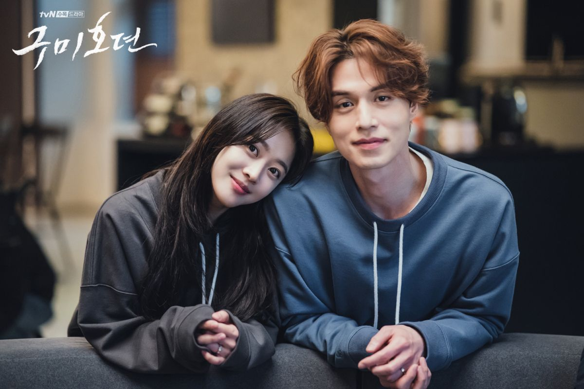 Tale of the Nine Tailed phim Hàn Quốc hay nhất về tình yêu