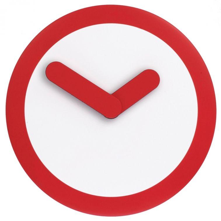 настенные часы FOCUS (2615RO) купить в интернет-магазине дизайнерской мебели Cosmorelax.Ru