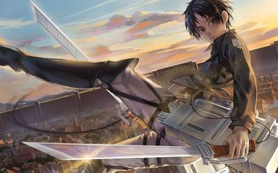 Eren Yeager Attack on Titan wallpaper Cool anime