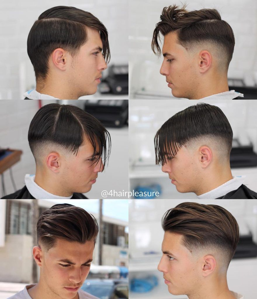 what is a disconnected undercut : how to cut and how to style (40
