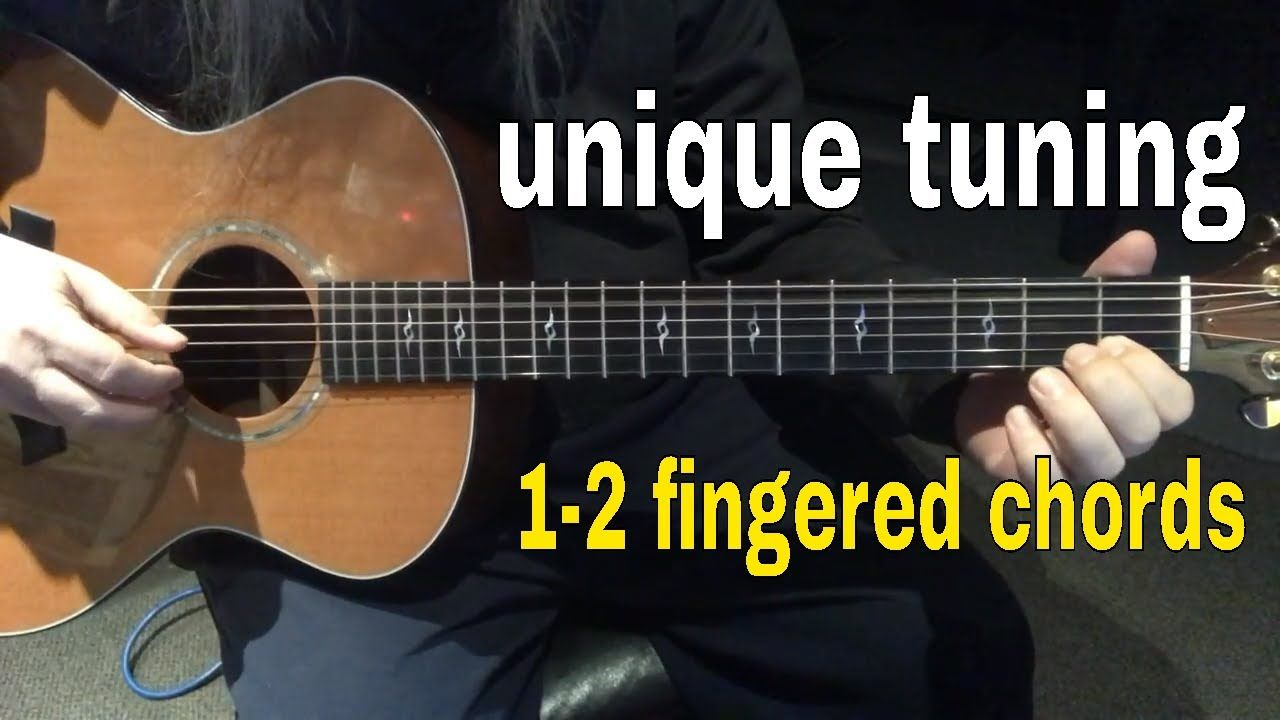 Sounds Hard But It S Easy Fingerstyle Songs For Beginners 2 Guitar Lessons Guitar Guitar Lessons Tutorials