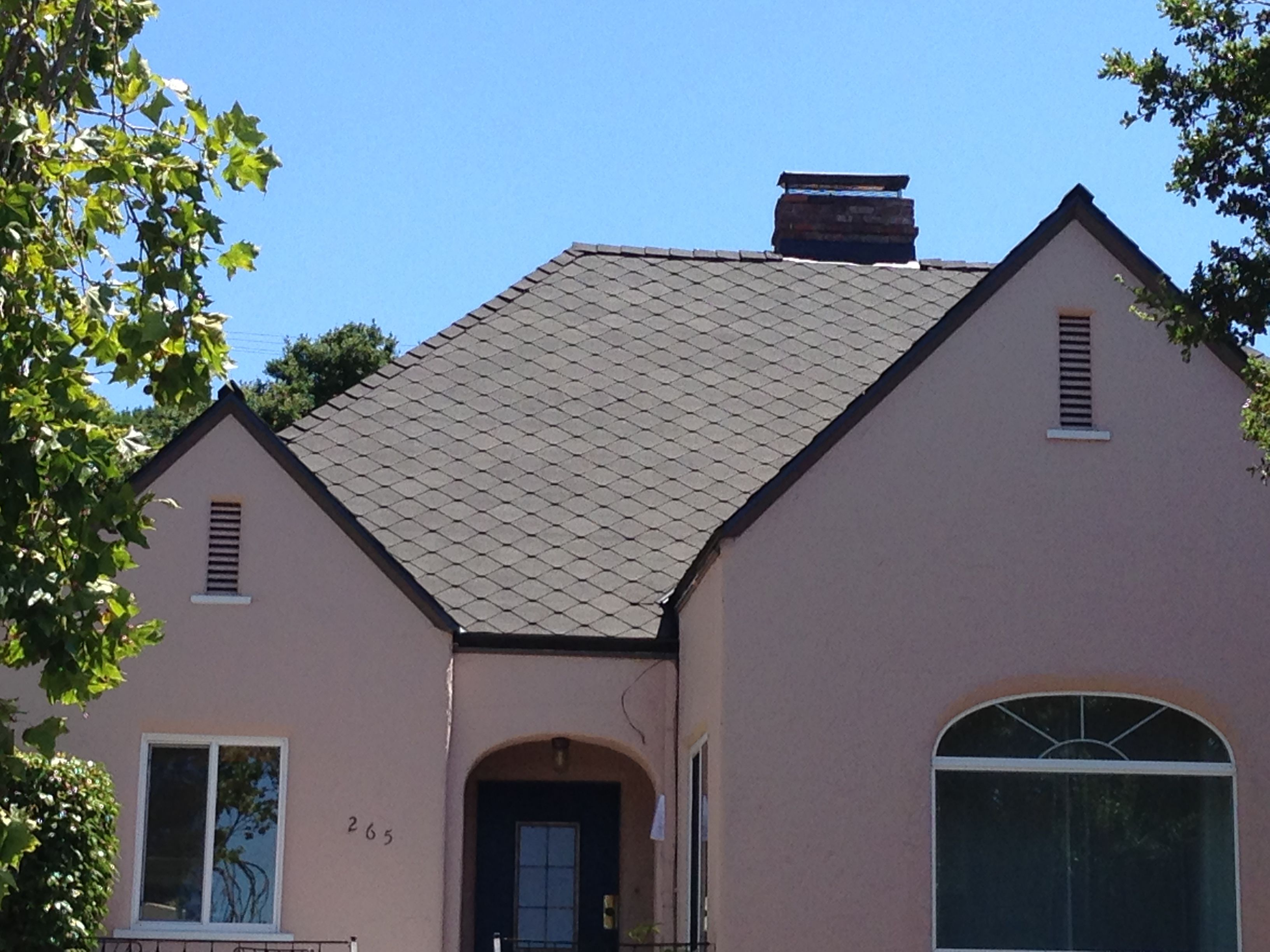 Sienna heirloom brown 2 sienna installs pinterest house for Gaf sienna shingles