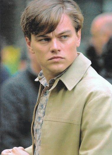 Leonardo Dicaprio Catch Me If You Can Leonardo Dicaprio