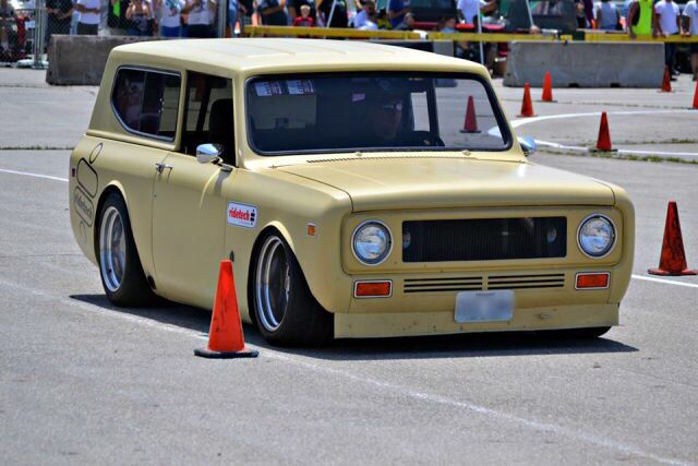 Pin by T S on Trucksters Pro touring, International