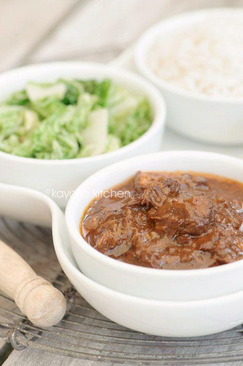 Semur daging djawa in english k u l i n er pinterest semur daging djawa in english indonesian recipesindonesian foodthe forumfinder Choice Image