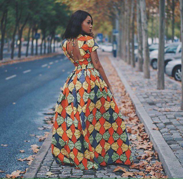 African Fashion (@AfricanFashion_)
