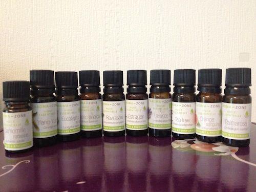 Mes huiles essentielles préférées | Huiles essentielles