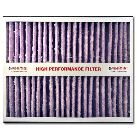 Abatement Technologies H105uvr Merv 13 Filter 20x25x5 Details Can Be Found By Clicking On The Image This Air Conditioner Accessories Furnace Filters Merv