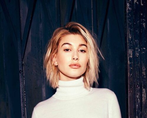 Photo of Hailey Baldwin