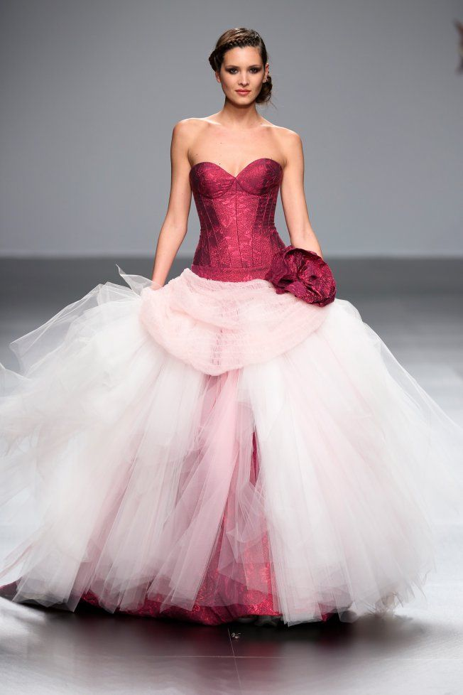 f0524c8b62850 35 idées de robes de mariées originales