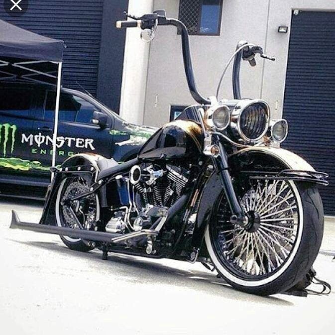 649 likes 2 comments hd tourers baggers for Harley davidson motor credit