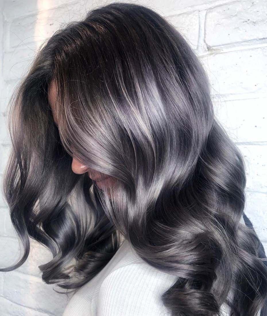 Stunning Shine Hair Ideas For Long Hair Styles In 2019 Cleverstyling Hair Styles Long Hair Styles Hot Hair Styles