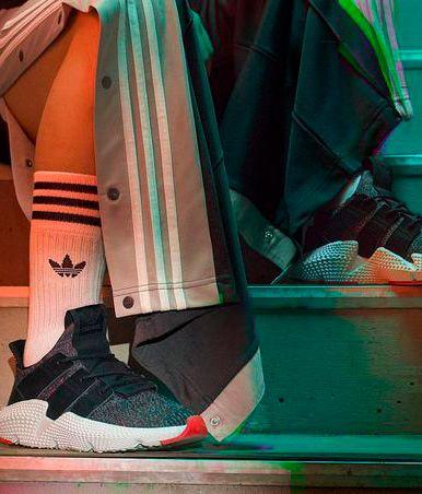 Prophere como llevarlas zapas Adidas Zapatillas Zapatillas tendencias 2018