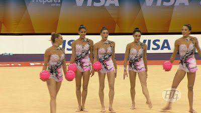 Eliel: Looks Espanha 2012-2016