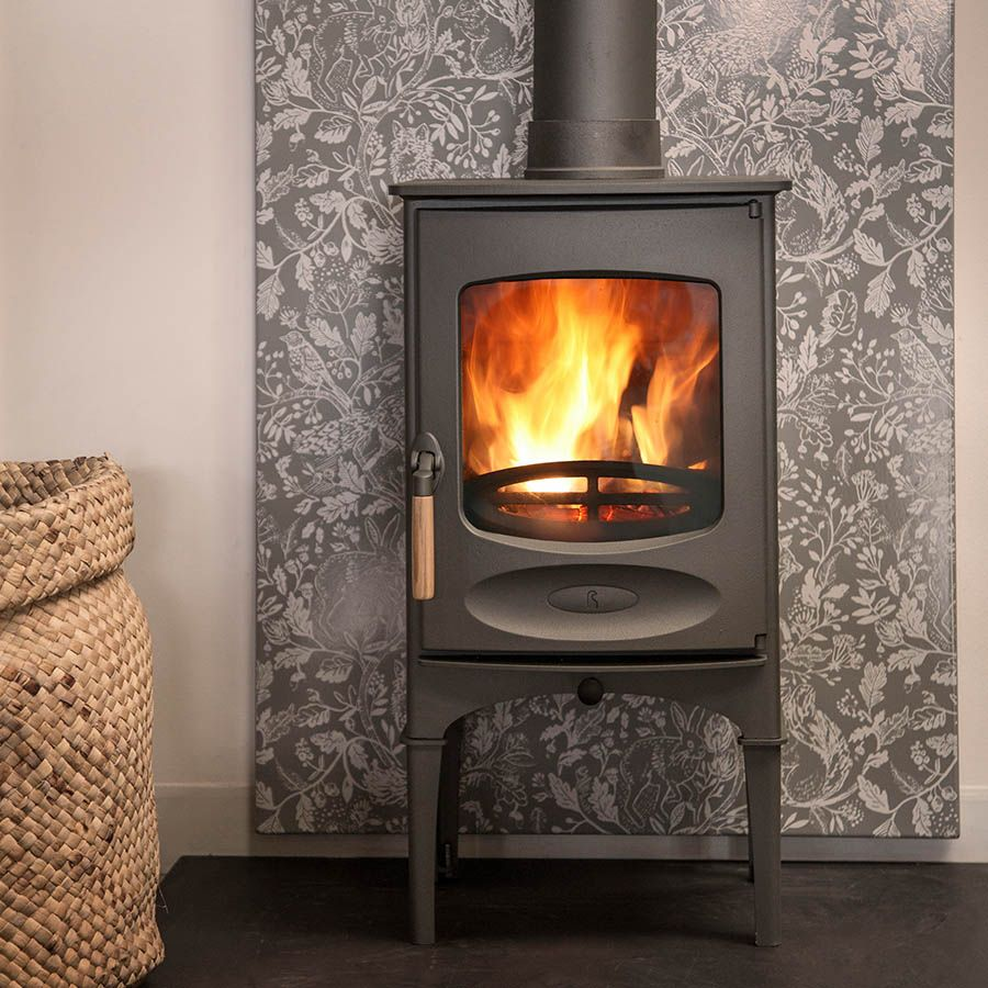 Charnwood West Country Stoves Wood Stove Wood Stove Fireplace Wood Burning Stove Corner