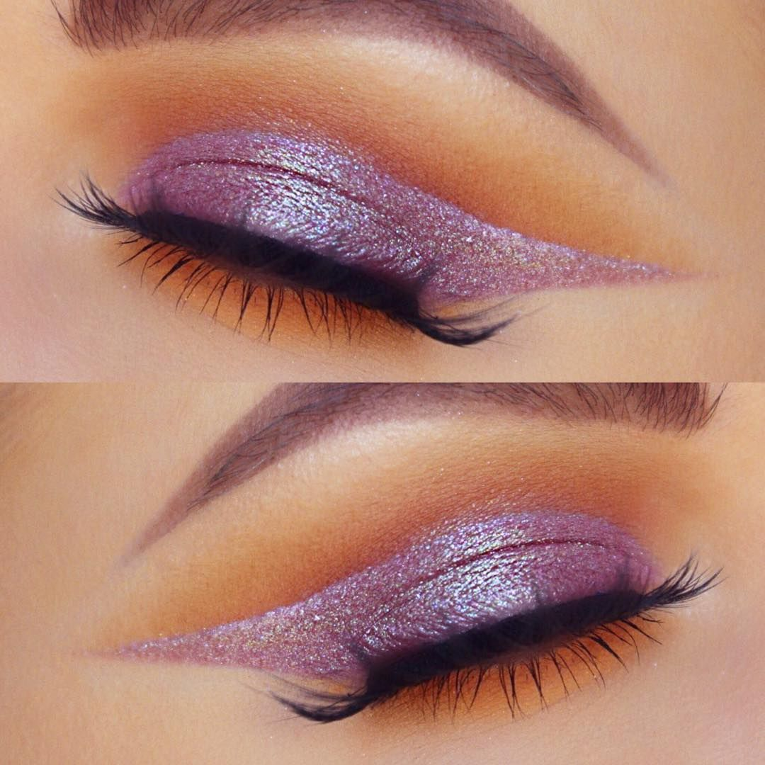 StepByStep Professional Guide On How To Apply Eyeshadow