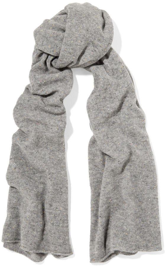 Autumn Cashmere Cashmere scarf on Shopstyle.