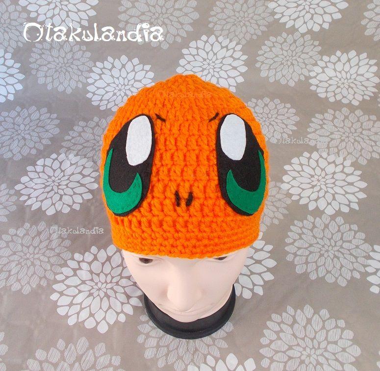 f093ee6ab8aae Gorro Charmander ( Pokemon ) – Otakulandia