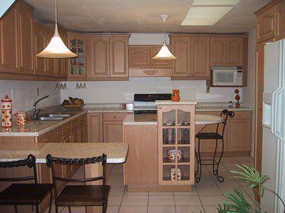 De muebles de cocina a medida y estandar melamina y madera en cedro cocina pinterest - Muebles de madera a medida ...