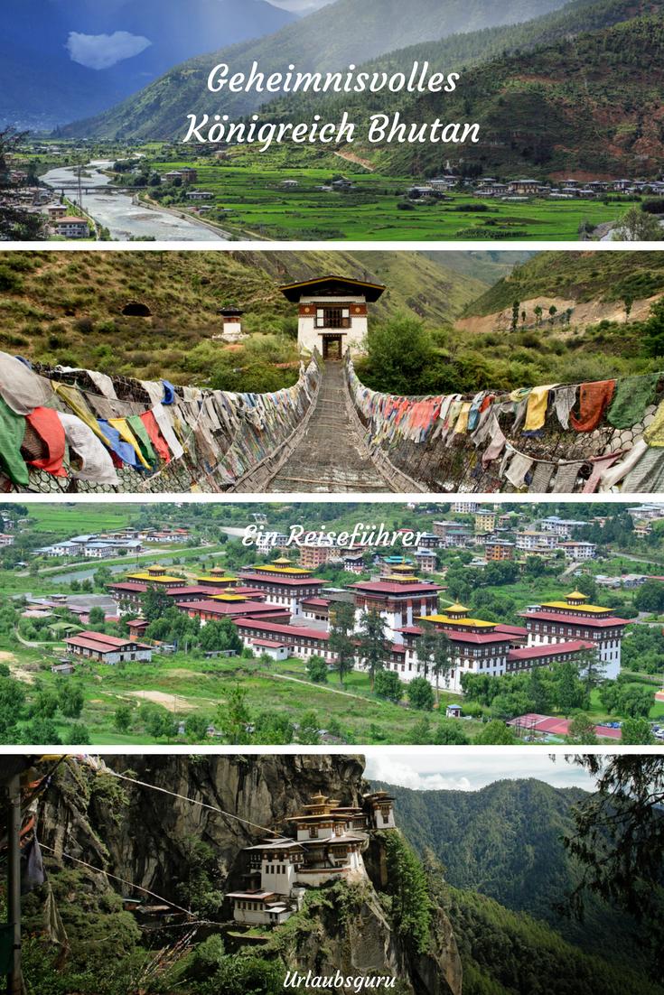Bhutan Sehenswurdigkeiten Urlaubsguru De Asienreisen Bhutan Reisen