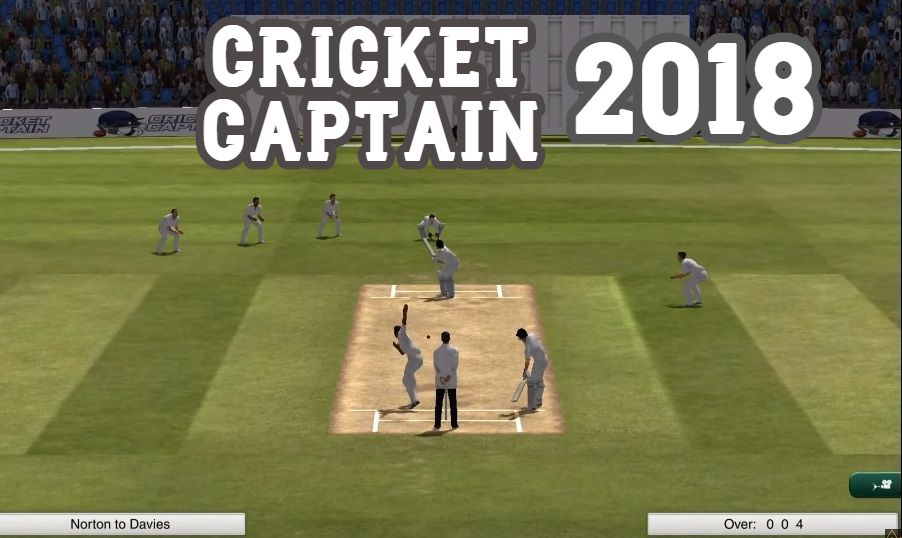 Cricket captain 2018 download with images pc games setup