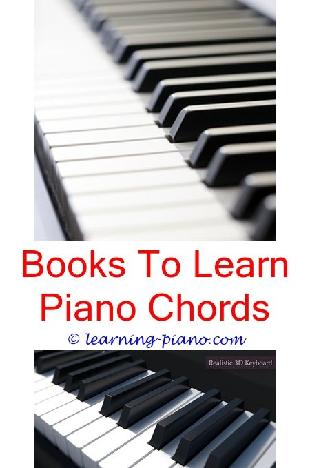 How To Learn Clocks On Piano