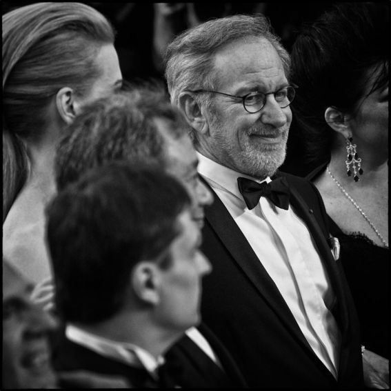 Steven Spielberg at the Cannes 2013 film festival. More: http://wp.me/p2ROB8-oG