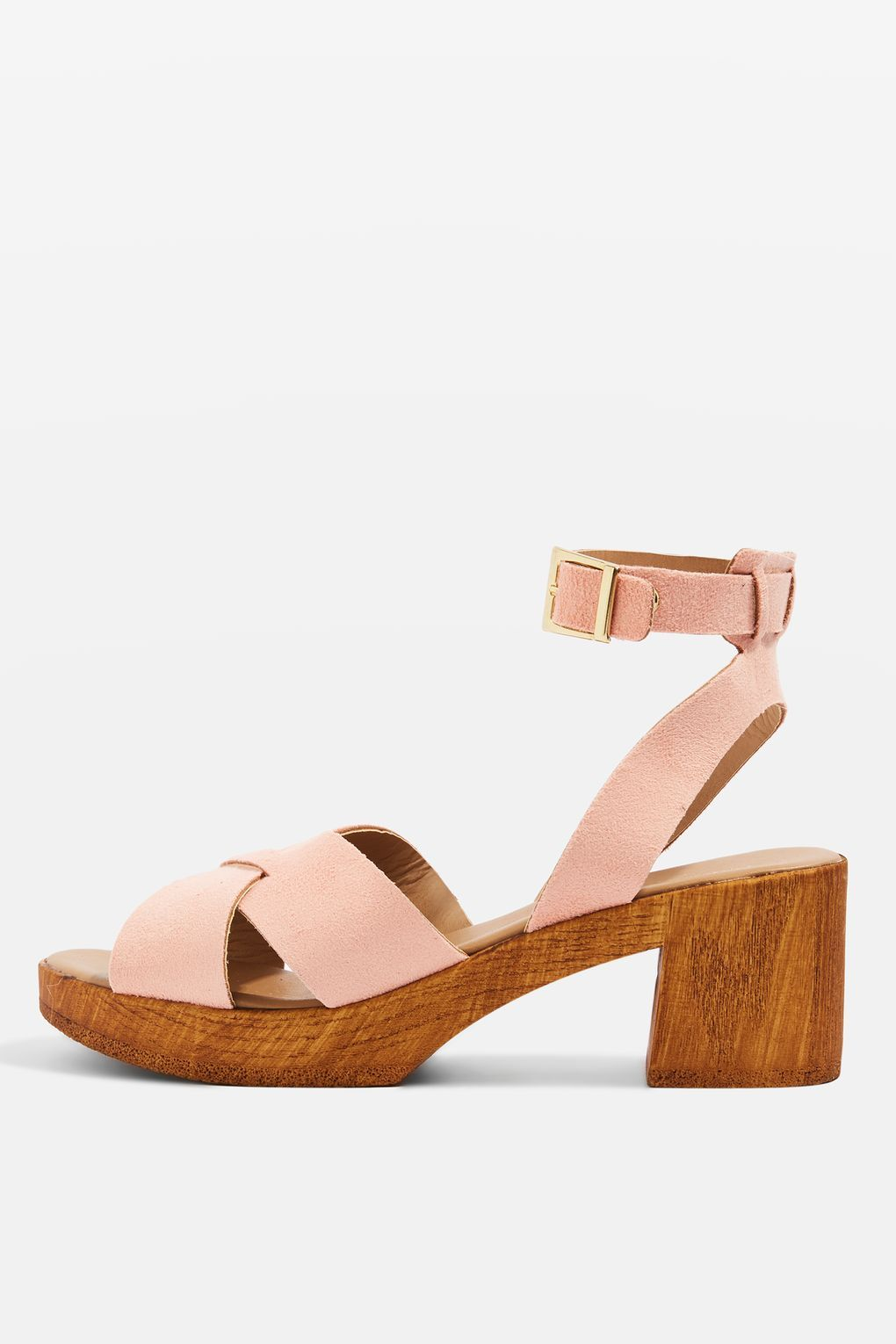 3b067628765c DOLLY Two Part Sandals - Shoes