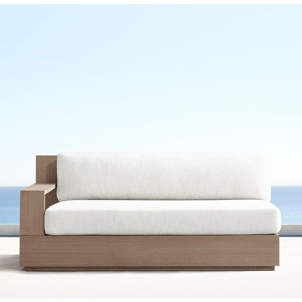Marbella Left Right Arm Two Seat Sofa Cushions 695 Liked On