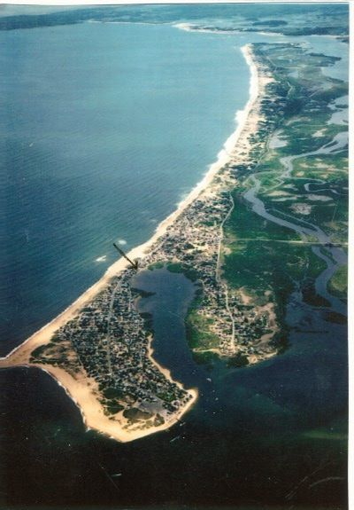 Plum Island Machusetts