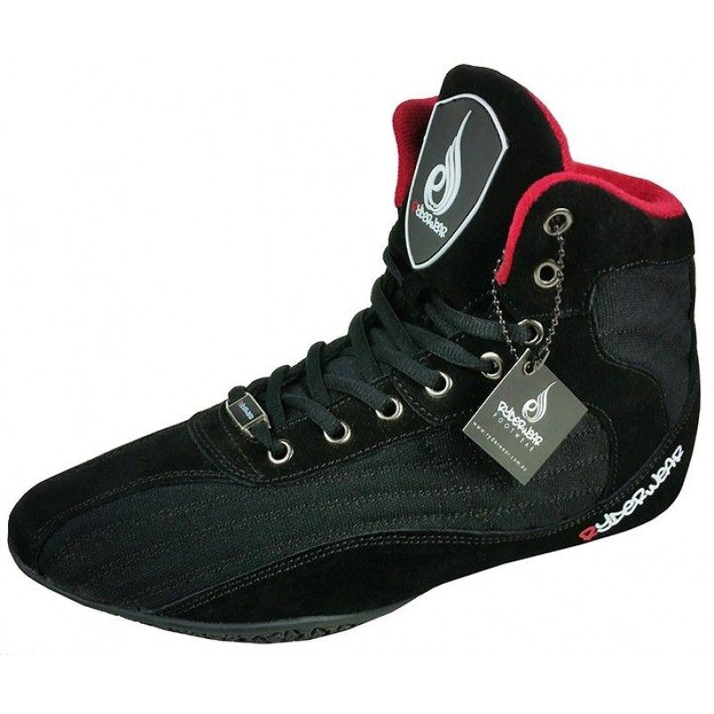 1a6f35dfc64b Ryderwear Raptors Black Red Weightlifting Gym