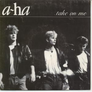 9 15 12 A Ha Take On Me Music Music Love 80s Songs Music