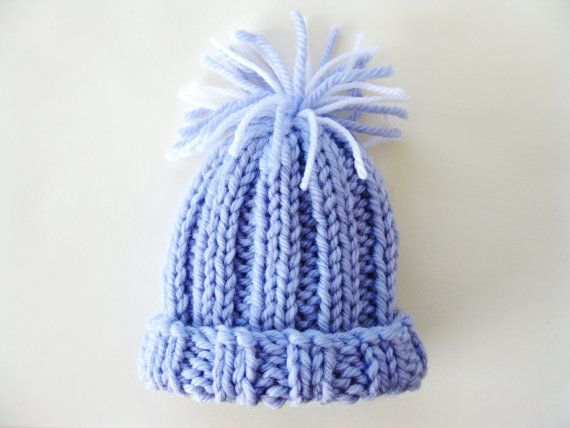 How To Knit A Preemie Baby Hat Download
