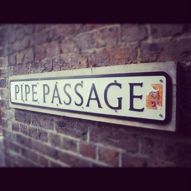 Pipe Passage #Lewis #UK