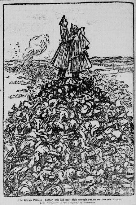 Ww1 battle of verdun 1916 german crown prince father this hill ww1 battle of verdun 1916 german crown prince father this publicscrutiny Choice Image