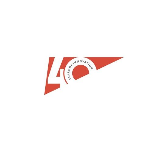 dmsi logo or emblem for 40th anniversary erp software for lumber rh pinterest com