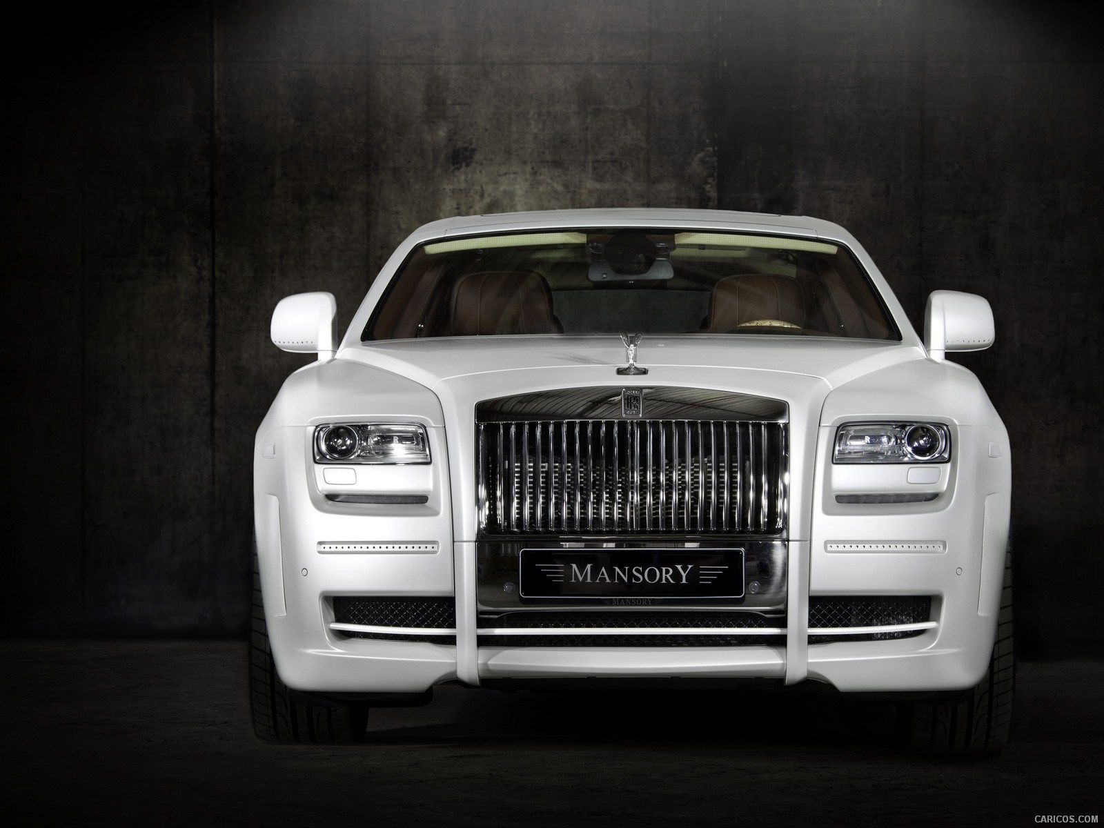c mansory rollsroyce ghost white front wallpaper | whips | pinterest