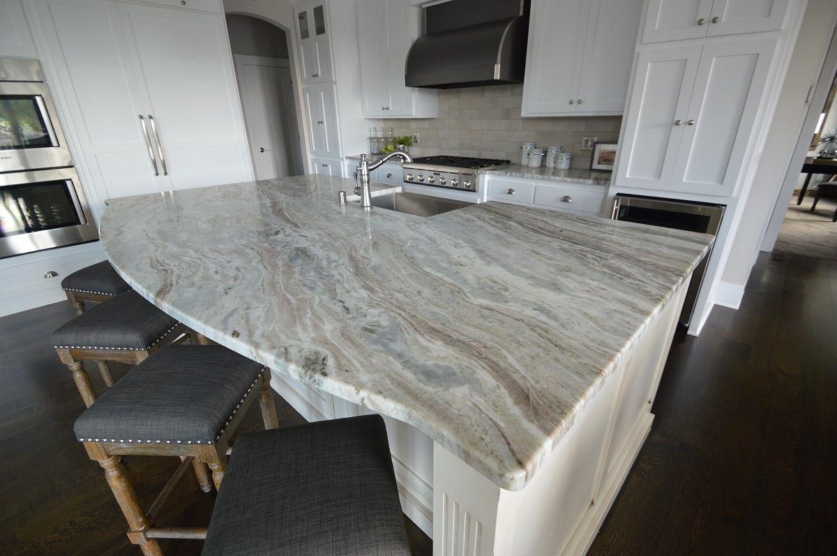 Dark Granite Countertops Pros And Cons Outdoor Kitchen