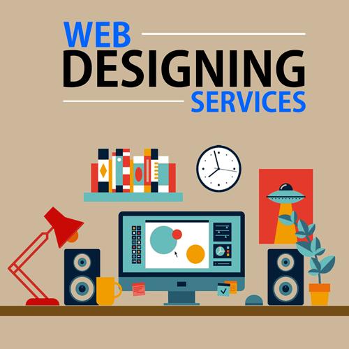 Website Designing Service Phoenix | Web development design, Website design  company, Website design services