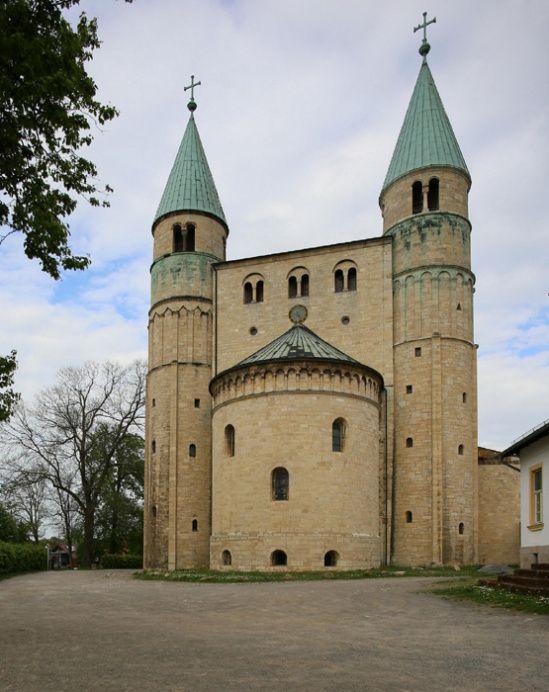 Search hotels near Stiftskirche St Cyriakus in Gernrode